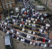 muslim-london
