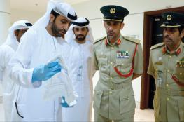 السجن لحارس أمن سرق جوهرة بـ 20 مليون دولار في دبي