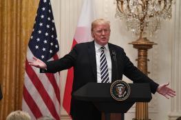 ترامب: الاتحاد الأوروبي اقتنع ببدء مفاوضات تجارية معنا