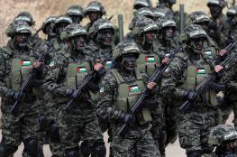 أين تكمن رسائل الجوقة العسكرية القسامية في انطلاقة حماس 31؟