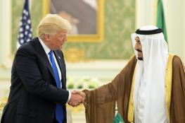 """ماذا علّق ترامب على صفقة بلاده """"المليارديرية"""" مع السعودية؟"""