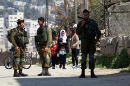 الاحتلال يعكف لتحويل الإدارة المدنية لجهاز مدني خشية اندلاع مواجهات