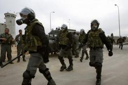 تفاصيل الاعتداء على أسرى سجن النقب.. إصابة العشرات بينهم 2 بحالة خطيرة