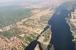 الري المصرية: موسم الفيضان مستمر لـ3 شهور والسيول تقترب