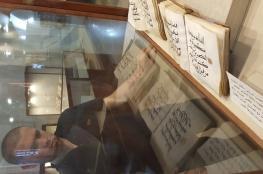 مفكر مغربي: الاحتلال استولى على 3 ملايين وثيقة مقدسية من الأرشيف العثماني
