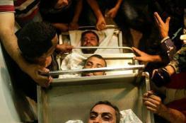 """""""معلومات خطيرة"""" تكشف عن جريمة مُركبة متواصلة منذ قصف نفق سرايا القدس"""