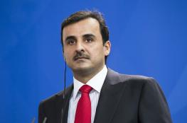 أمير قطر يجري ثاني جولة خارجية له منذ اندلاع أزمة الخليج