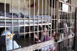 في يوم الأم العالمي.. سجون الأسد تُغيب 348 أمَا فلسطينية