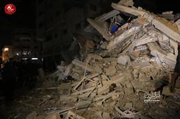 التجمع الاعلامي: تدمير فضائية الأقصى يمهد لمزيد من العدوان على غزة