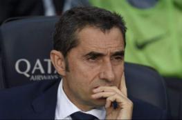 مدرب برشلونة يعلق على رحيل رونالدو.. ماذا قال؟