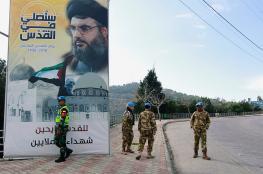 قوته بـ100 ألف صاروخ.. تخوف إسرائيلي من رد حزب الله حال اجتاز الجيش الحدود