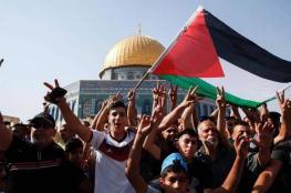 """جمهور """"شهاب"""" يختار قرار ترامب بشأن القدس """"حدث العام في 2017"""""""