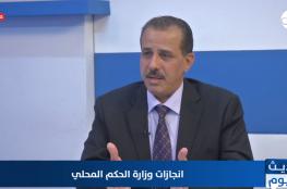 الحكم المحلي والبلديات بغزة.. حكومة ميدانية تلبي احتياجات المواطن في كل لحظة