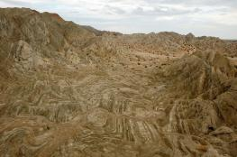 """""""غوغل إيرث"""" يكشف عن آثار نادرة بالسعودية"""
