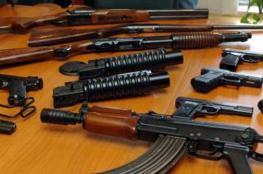 مخزن للأسلحة بمدرسة في اليابان