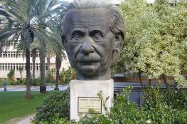 """بشهادة آينشتاين .. قيام """"إسرائيل"""" يتنافى مع جوهر الديانة اليهودية!"""