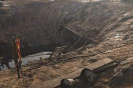 مقتل شخص وإصابة 10 آخرين في تسرب نفطي بالسعودية