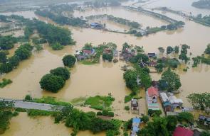 حصيلة ضحايا فيضانات فيتنام ترتفع إلى 75 قتيلا
