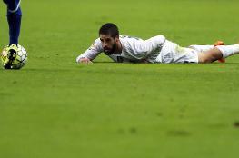 المغضوب عليه في ريال مدريد على رادار يوفنتوس