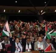 فلسطينيو الخارج