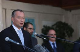 UN Mladenov: 'Israel's actions are contrary to international law'