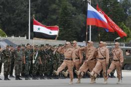 رويترز: 300 روسي قُتلوا في اشتباك بسوريا الأسبوع الماضي