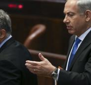 Israeli-Prime-Minister-Benjamin-Netanyahu-and-Finance-Minister-Yair-Lapid-seen-at-parliament-640x360