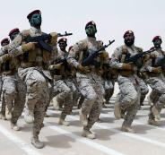 saudi-soldiers-in-drill-saudi-military-2