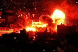 غوتيريش يأمل انتهاء التوتر في غزة