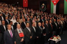 """""""فلسطينيو الخارج"""" يدعو لتمثيل الكل الفلسطيني وإعادة بناء منظمة التحرير"""