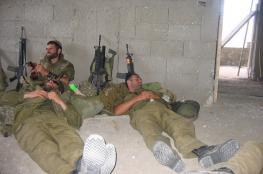 جندي إسرائيلي نام خلال مناورات للجيش وبعد استيقاظه لم يجد زملائه
