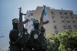 """قناة العربية تصف """"حماس"""" و """"الجهاد"""" بالجماعات المتطرفة"""