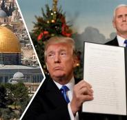 إعلان-ترامب-القدس