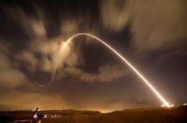 المقاومة تطلق صاروخا صوب مستوطنات الغلاف