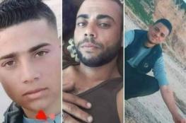 الجهاد: ندين بشدة قتل البحرية المصرية صيادَين شقيقين من غزة
