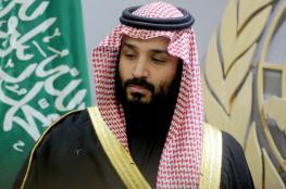 """""""العهد الجديد"""": بن سلمان اعتقل """"العقل الاستراتيجي"""" له واستولى على 10 مليارات"""