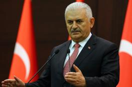 تركيا: سيطرة الحكومة العراقية على كركوك تطور ايجابي
