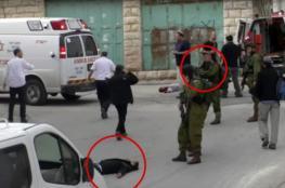 المدعي العام الإسرائيلي يمنح الحصانة للجنود بعد قتل الفلسطينيين