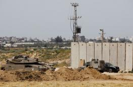 Israeli occupation army to boost forces along the besieged Gaza's border