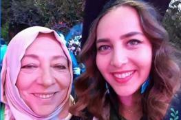 اغتيال معارضة سورية وابنتها بمنزلهما في إسطنبول