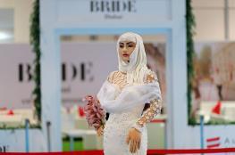 """""""عروس"""" عربية في دبي بمليون دولار"""