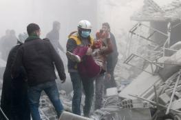 """""""مجازر مشروعة"""".. لماذا يتجاهلون عنف الأسد ويتحركون ضد البغدادي؟"""
