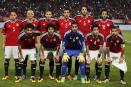 حرمان لاعبي منتخب مصر من لحوم عيد الأضحى
