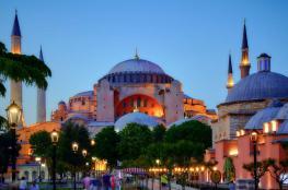 """علماء دين أتراك: ما يُنسب للإخوان وحماس والقرضاوي """"ظُلم وحماقة"""""""