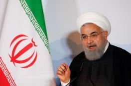 """روحاني يتهم """"دولا نفطية"""" بدعم منفذي الهجوم على حافلة الحرس الثوري"""