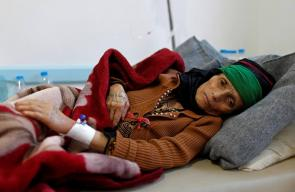 أكثر من 436 ألف حالة يشتبه في إصابتها بوباء الكوليرا في اليمن