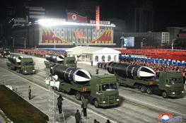 """قبيل تنصيب بايدن.. كوريا الشمالية تكشف عن """"أقوى سلاح في العالم"""""""