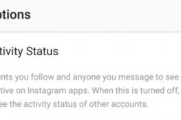 انستغرام تبدأ بعرض آخر تفاعل للمستخدمين بالرسائل الخاصة
