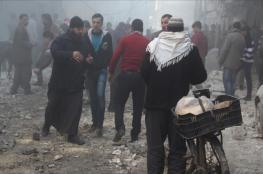 ضحايا في قصف لمليشيا وحدات الحماية الكردية على ريف حلب