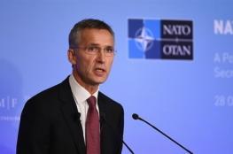 أمين عام الناتو: تركيا مفتاح أمن أوروبا والحلف سيكون ضعيفًا بدونها
